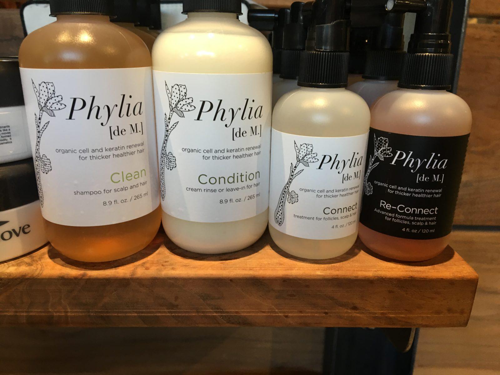 hair treatment beverly hills