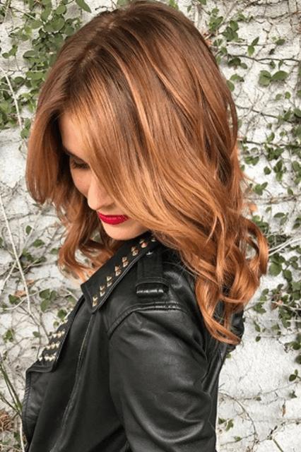 hair salon stylist los angeles