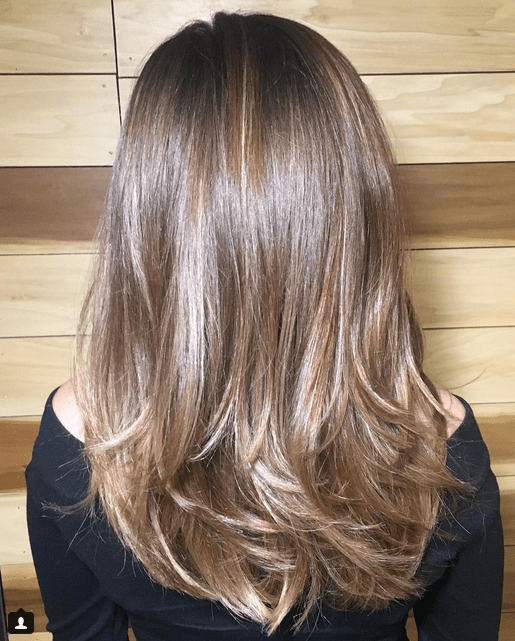 Meche Hair Salon Beverly Hills Los Angeles - Kari Hill